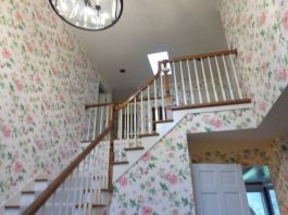Whitefish Bay wallpaper project